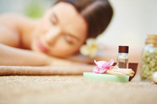 What is holistic beauty?